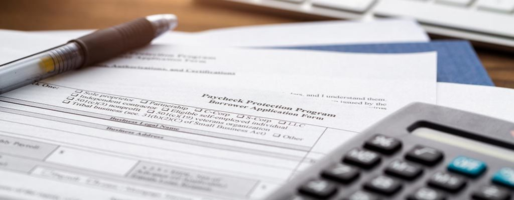 Paycheck Protection Program and calculator