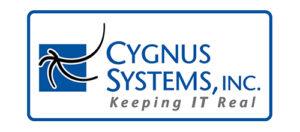Cygnus Systems Inc. logo