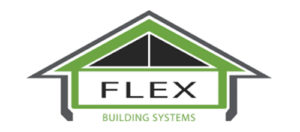 Flex Building Systems logo
